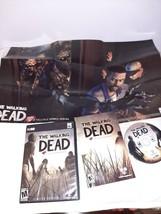 The Walking Dead - PC DVD-Rom Telltale Game - $23.19