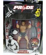 UFC Pride Antonio Nogueira FC Action Figure Series 7 MMA Big Nog Zuffa J... - $29.38