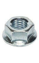 Lock Nut fits Bad Boy 013-5300-00 013530000 1/2-13 Flange Serrated Lock Nut - $6.84