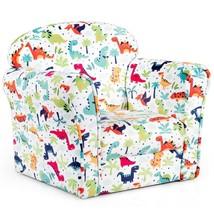 Toddler Children Armrest Cute Lovely Single Sofa - $84.74