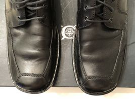 Linden M3355 Men's Black Born 11 Oxfords Size PZCqdw