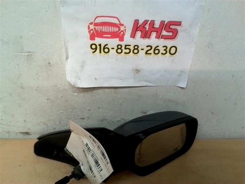Primary image for Passenger Right Side View Mirror Lever Fits 07-09 MAZDA 3 46905