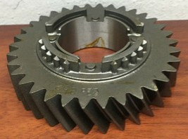 E3TZ7100C NOS FORD OEM FIRST GEAR ASSY 83-91 FORD TRUCKS with MAZDA 5 SPEED - $57.09
