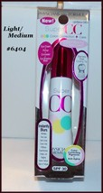 NIB Physicians Formula Super CC + Color Corrector Makeup   Light/Medium... - $12.95