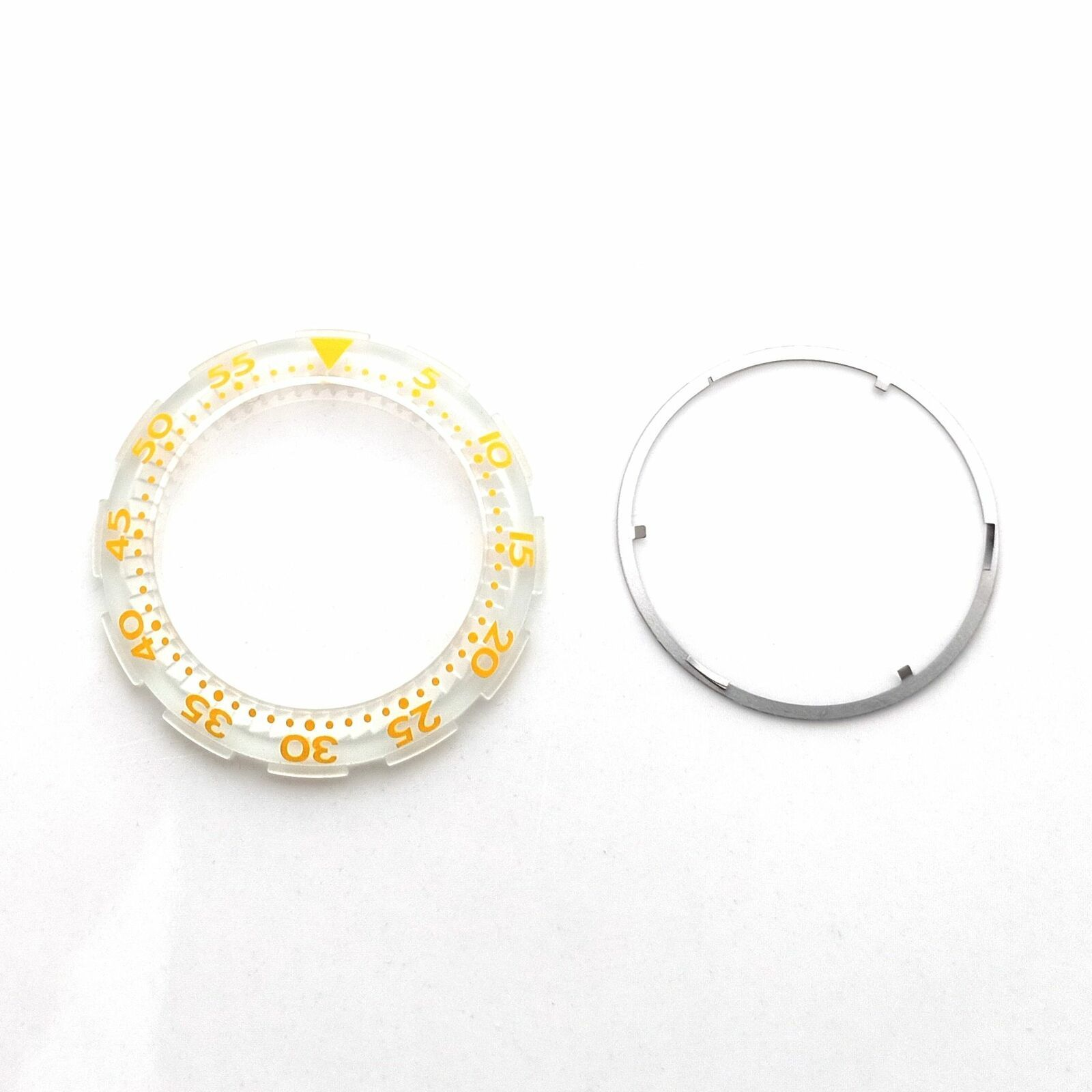 Primary image for SWATCH Rotating SCUBA Bezel + Click Tension Ring NEW Replacement Spare Part P89D