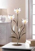10017423 SHIPS FREE Gallery of Light Crystalline Blooms - $30.98