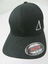 Omnia Night Club Fitted S/M Adult Baseball Ball Cap Hat - $14.84