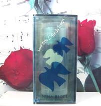Love Fills L'Air Du Temps By Nina Ricci EDT Spray 3.3 FL. OZ. Limited Edition - $99.99