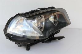 07-10 BMW E83 X3 LCI HID Xenon AFS DYNAMIC Headlight Passenger Right RH POLISHED image 2