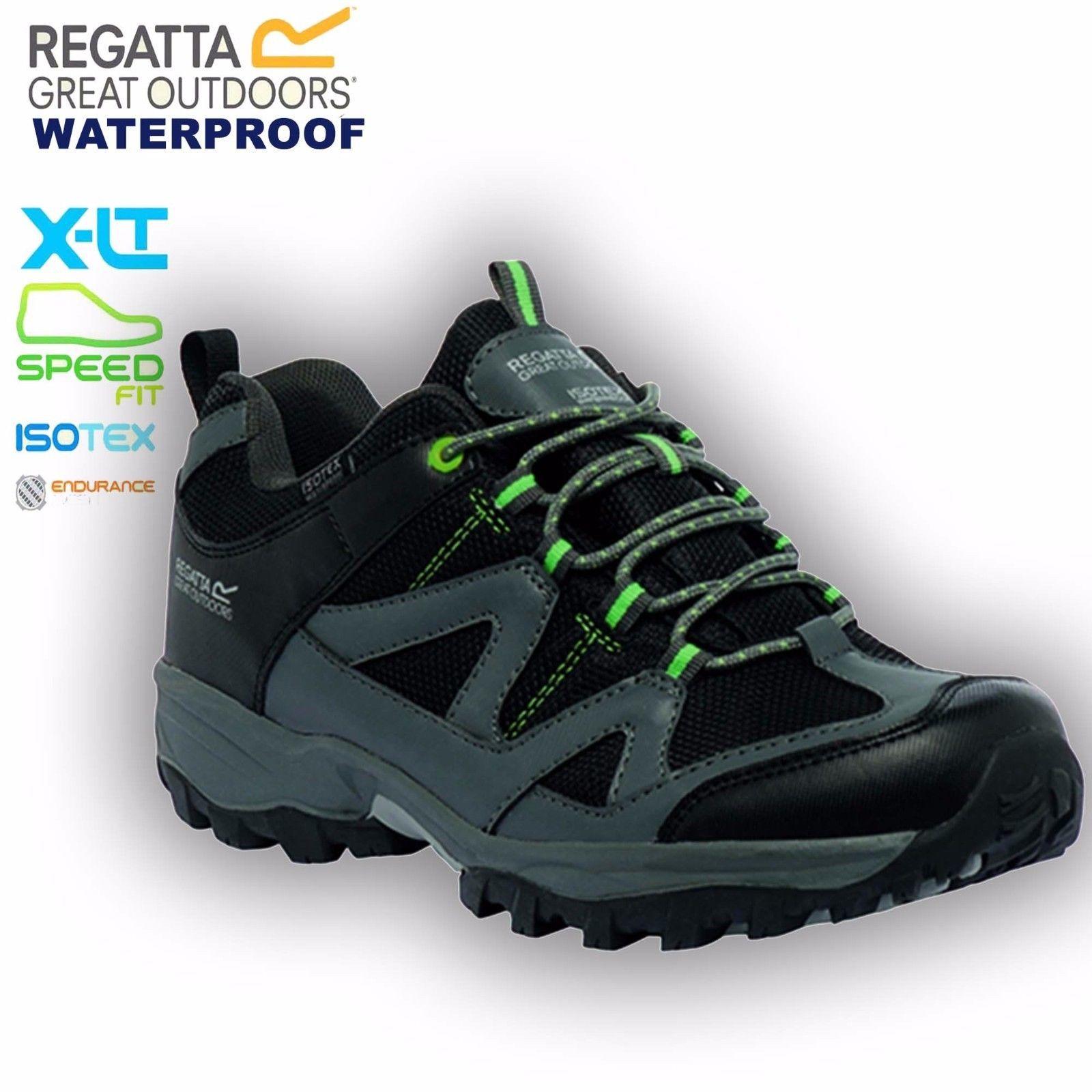 Regatta Zapato Caminar Bota Hombre Gatlin and 50 similar items