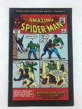 The Amazing Spider-Man Volume 8 4 Sept Comic 2006 Series Remake Of 1960s - $8.59