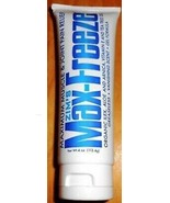 ORGANIC ZIM'S Max Freeze Gel for Maximum Muscle and Joint Pain Relief BI... - $29.99