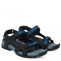 Timberland Men's Wakeby Leather Sandal Style A161Q New Size: 11 M - $59.30 CAD