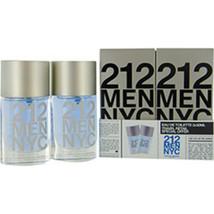 212 by Carolina Herrera - Type: Gift Sets - $71.89
