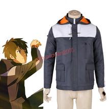 Your Name Kimi no Na Wa Taki Tachibana Winter Coat Anime Cosplay Jacket Costume - $45.99