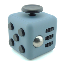 Fidget Cube Anxiety Stress Relief Adults Kids Gift Focus Attention Thera... - $6.49