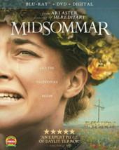 Midsommar (Blu-ray + DVD + Digital)