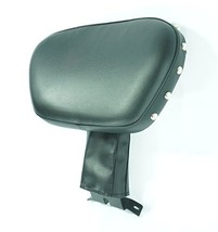 Harley HD Fatboy Heritage Softail Adjustable Rider Driver Stud Backrest(2007-201 - $145.04