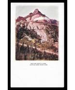 Devil's Slide Railroad Postcard Colorado Cripple Creek Short Line Emboss... - $17.99