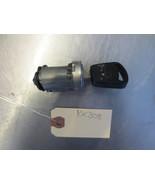 GRK308 Ignition Lock Cylinder w Key 2008 Ford F-350 Super Duty 6.4  - $190.00
