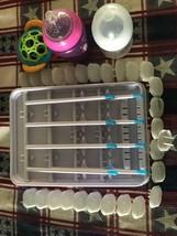 Munchkin Bottle Rack Bottle Stand Dryer Drain + Bottles + Safety 1st Out... - $19.99