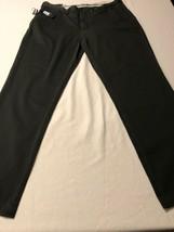 Polo Ralph Lauren Men's Pants Dark Grey Black Classic Fit Size 38 X 32 NWT - $49.49