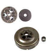 Pro Spur Sprocket and Clutch Assembly Fits Stihl 1141-640-2001 MS271 MS291 - $41.55