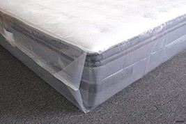 Mattress Bag for Moving & Long-Term Storage - Queen Size - £9.25 GBP