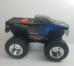 """Road Rippers Light and Sound 10"""" BIGFOOT Monster Truck - $19.64"""