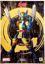 "Marvel's Samurai Manga Realization 20""x28.5"" Original Promo Poster Sdcc 2019 Muh - $19.59"