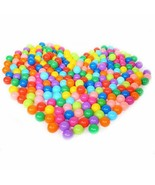 Plastic Ocean Ball Toys Soft Game Playing Pool Swim Pit Children Kids Play - $8.96