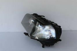 07-10 BMW E83 X3 LCI HID Xenon AFS DYNAMIC Headlight Driver Left LH - POLISHED image 5