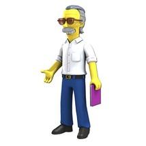 "NECA Simpsons 25th Anniversary 5"" Series 5 Stan Lee Action Figure - $83.66"