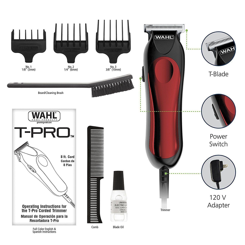 Beard Hair Trimmer Clipper Set Haircutting and 50 similar items