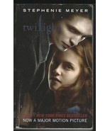Twilight Saga : Twilight by Stephenie Meyer (2008, Mass Market, Movie Ti... - $5.89