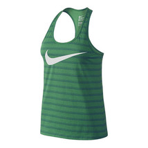 Nike Swoosh Racerback Tank Top Size S, M, L  New With Tags - $14.99