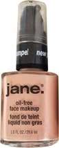 Jane Oil Free Makeup 01 Ivory, 02 Vanilla, 03 Bisque, 06 Naturally Tan (... - $19.75