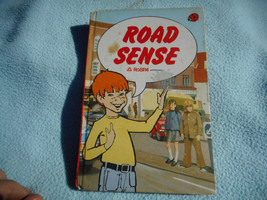 1977 Ladybird Book  Road Sense - $7.94