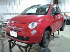 2012 Fiat 500 AC A/C AIR CONDITIONING COMPRESSOR - $103.95