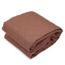 Water Resistant Sofa Cushion Protection Cover Chair(COFFEE) - $30.10