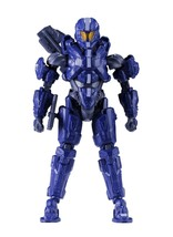 SpruKits Halo Spartan Gabriel Throne Action Figure Model Kit, Level 2 - $13.85