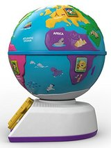 Fisher-Price Laugh & Learn Greetings Globe image 3