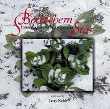 Bethlehem Star by Terry Robb