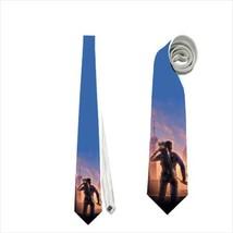 necktie hawkeye avengers superheroes  neck tie  - $22.00