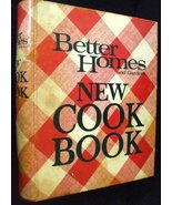Better Homes and Gardens New Cook Book, In A Five-Ring Binder [Jan 01, 1... - $17.88