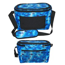 Taylor Made Stow 'n Go Travel Cooler - Blue Sonar - $38.25