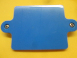 Fisher Price Sparkling Symphony Rock & Play Piano replacement battery cover - $4.90