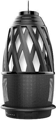 Monster Flame 16.4 Wireless Bluetooth Speaker Lantern Outdoor Water Resistant image 3