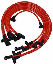 87-94 Chevy GM 305 350 454 EFI Distributor Tune Up Kit, & 8.0mm Spark Plug Wires image 5