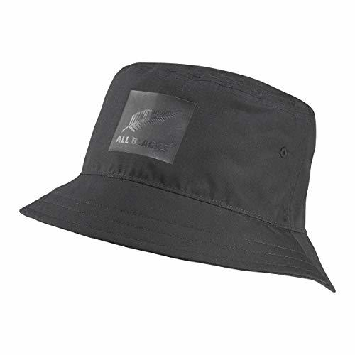 adidas All Blacks Rugby Bucket Hat, Size Youth